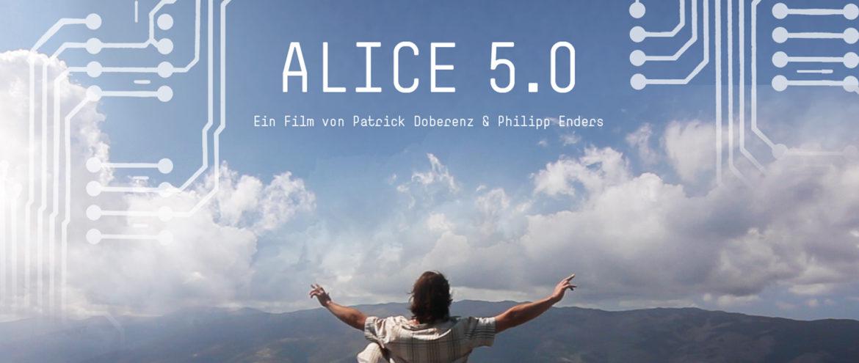 """""""ALICE 5.0"""""""